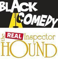 Black Comedy / The Real Inspector Hound in Rockland / Westchester