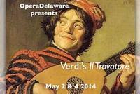 Now Playing Onstage in Delaware - Week of 4/27/2014
