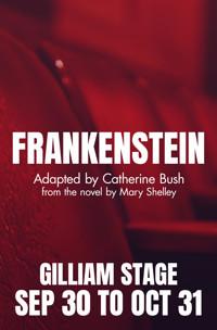 Frankenstein in Central Virginia