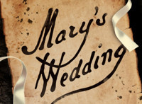Mary's Wedding in Broadway