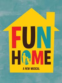 Fun Home in Broadway