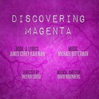 Discovering Magenta in Off-Off-Broadway