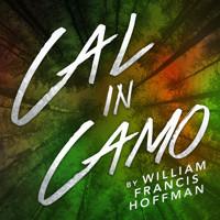 Cal in Camo in Broadway