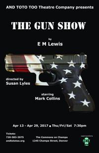 The Gun Show in Broadway