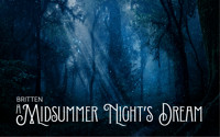A Midsummer Night's Dream in Des Moines