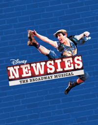 Disney's Newsies in Denver