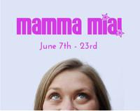 Mamma Mia in Cleveland