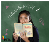 Matilda the Musical in Houston