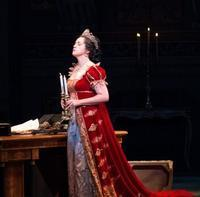 Tosca from Puccini in Netherlands