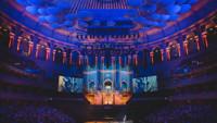 Grand Organ Celebration in UK / West End Logo