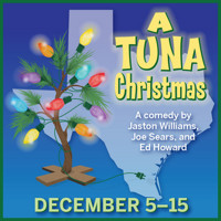 A Tuna Christmas in New Hampshire