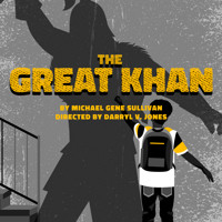 'The Great Khan' by Michael Gene Sullivan in San Francisco