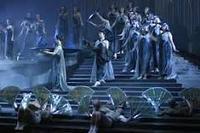 Aida in Brazil
