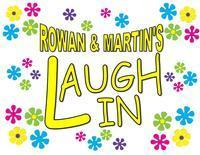 Rowan and Martin's Laugh In in Connecticut