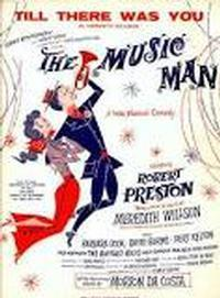 The Music Man in Memphis
