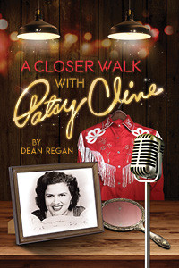A Closer Walk with Patsy Cline in Toronto Logo
