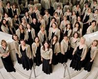 Classical Traditions, Concert 2 in Vancouver
