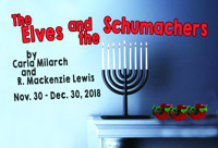THE ELVES AND THE SCHUMACHERS by Carla Milarch and R. MacKenzie Lewis World Premiere in Detroit