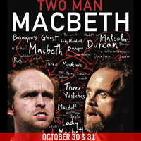 Macbeth (from Out of Chaos) in South Bend