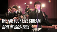 The Fab Four: Best of 1962-1964 Live Stream in Los Angeles