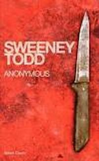 Sweeney Todd in San Antonio