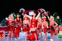 Candy Cane Kids Holiday Musical - Virtual Movie in Montreal