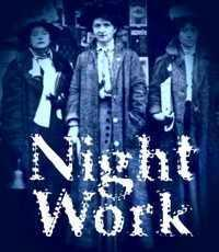 Night Work in Buffalo