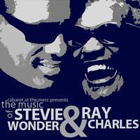 The Music of Stevie Wonder & Ray Charles in Costa Mesa