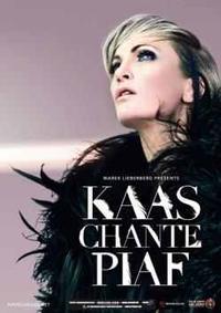 KAAS CHANTE PIAF in Belgium