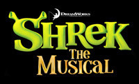 Shrek: The Musical in Charlotte