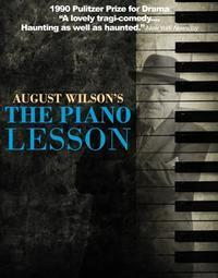 The Piano Lesson in Broadway