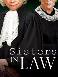 Sisters in Law in Broadway