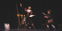 New Jersey Ballet's Don Quixote in New Jersey