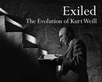 Exiled: The Evolution of Kurt Weill in Central New York