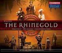 The Rhine Gold in Brazil