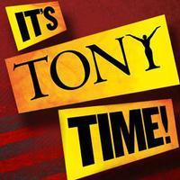 It's Tony Time in San Diego