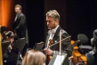 The Opera Orchestra: Mahler's Symphony No. 7 in Norway