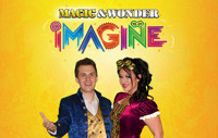 Magic & Wonder: Imagine ? The Spark of Creativity in Off-Off-Broadway