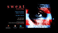 SWEAT by Lynn Nottage in Austin