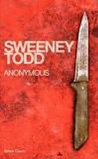 Sweeney Todd in Austin