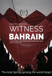 RPFS: Witness Bahrain in Connecticut