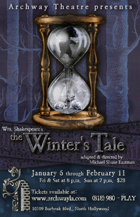 The Winter's Tale in Los Angeles