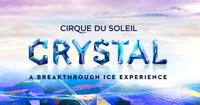 Crystal by Cirque du Soleil in San Antonio