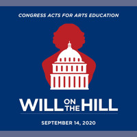 Will on the Hill in Washington, DC