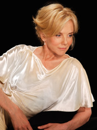 Linda Purl and the DIVA Jazz Orchestra in Off-Off-Broadway