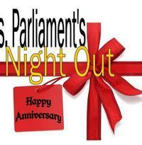 Mrs. Parliament's Night Out in Long Island