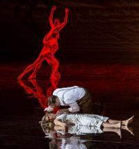 Orpheus and Eurydice in Norway