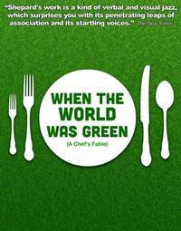 When the World Was Green in Tampa
