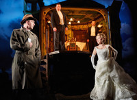 An Inspector Calls in Boston