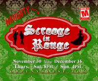 Scrooge In Rouge in Broadway